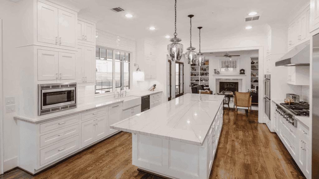 5 Crucial Interior Design Elements in a Custom Home