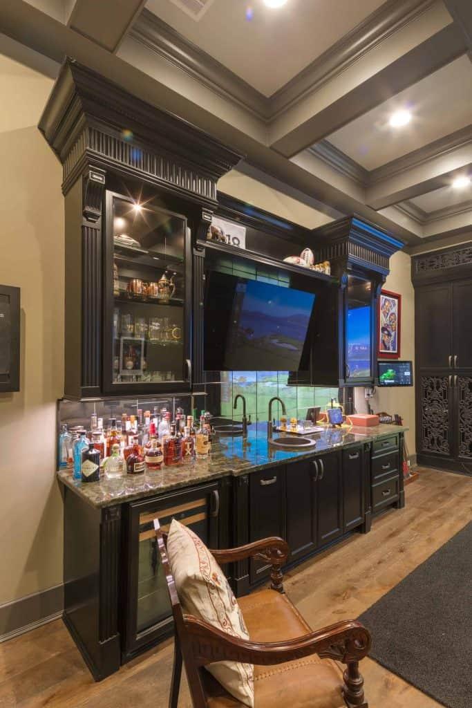 Acadian-Southern Rec Room Bar