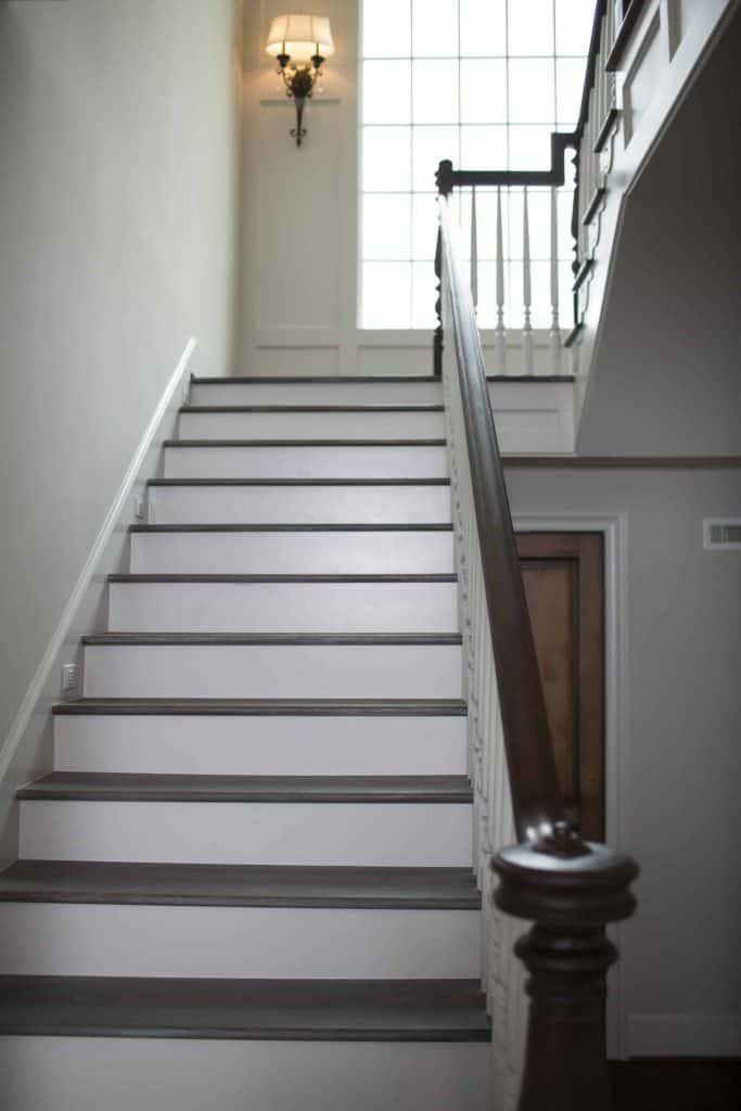 Charleston Stairway