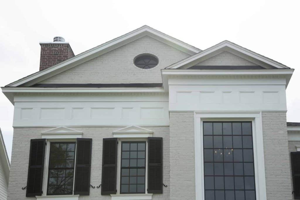 Charleston Roof Line